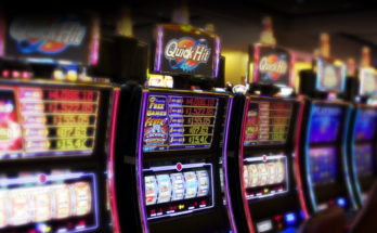 Buy gambling machines