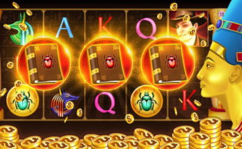 How to win on a slot machine at the casino
